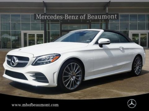Find New Mercedes Benz Cars Suvs For Sale In Beaumont Tx