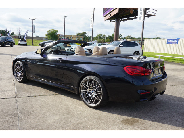 Pre-Owned 2018 BMW M4