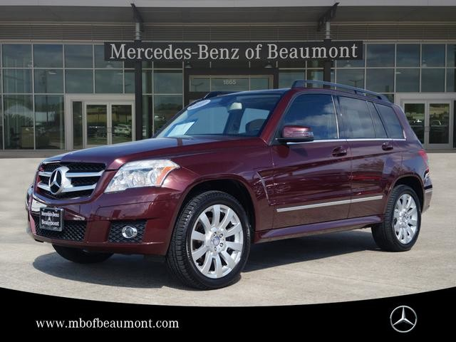 certified pre owned 2011 mercedes benz glk glk350