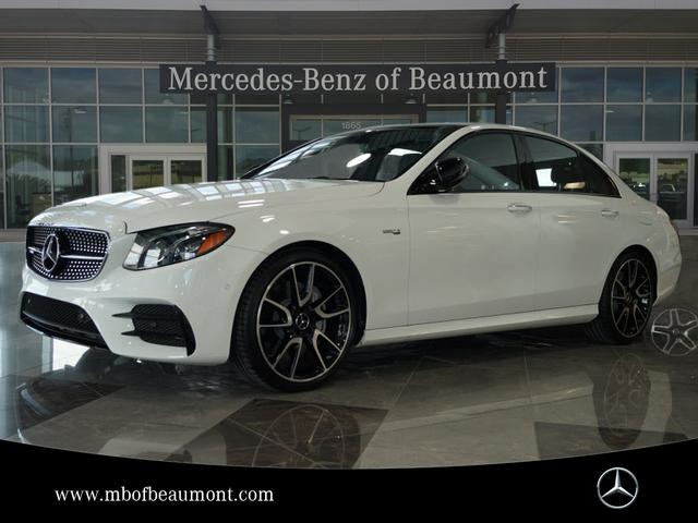New 2017 mercedes benz e class e43 amg sedan sedan in for Mercedes benz e class amg 2017